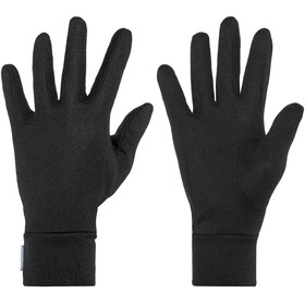 Meru Nuuk Fast Dry Gloves Black